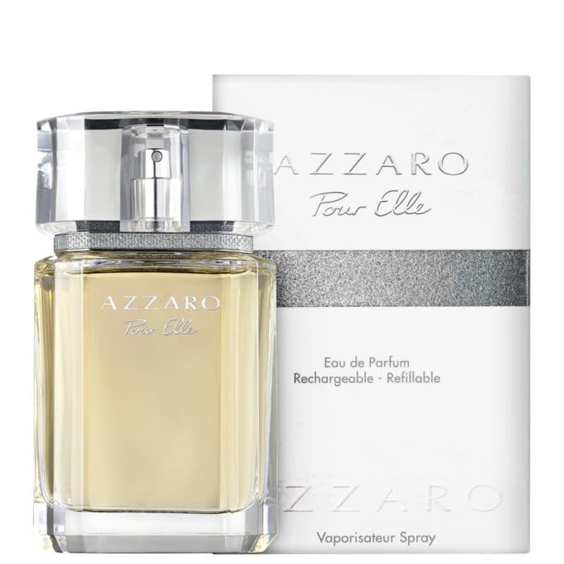 0a8152b8562 Azzaro Pour Elle Eau de Parfum - Perfume Feminino 75ml