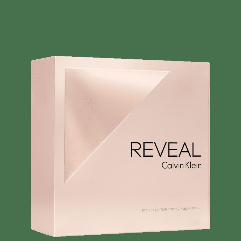 Reveal Calvin Klein Eau de Parfum - Perfume Feminino 30ml 49c7936715