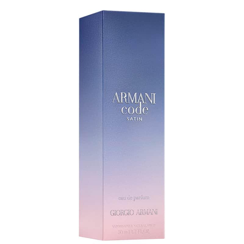 Armani Code Satin Giorgio Armani Eau de Parfum - Perfume Feminino 50ml 5e978ba40f