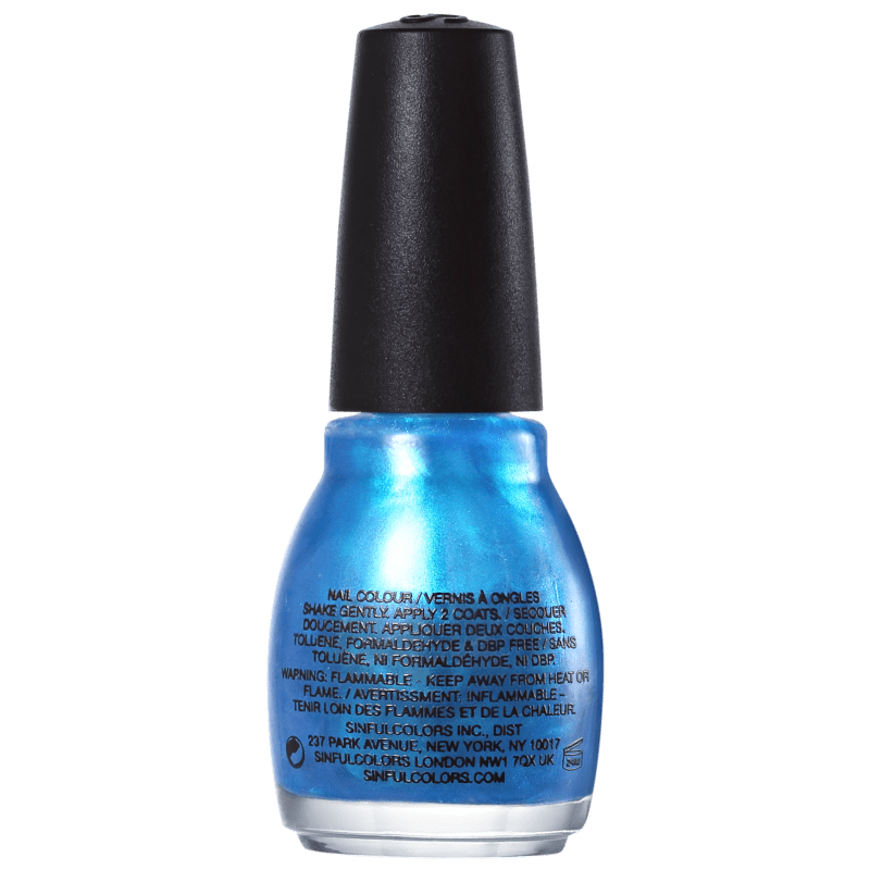 SinfulColors Professional Love Nails 282 - Esmalte Perolado 15ml