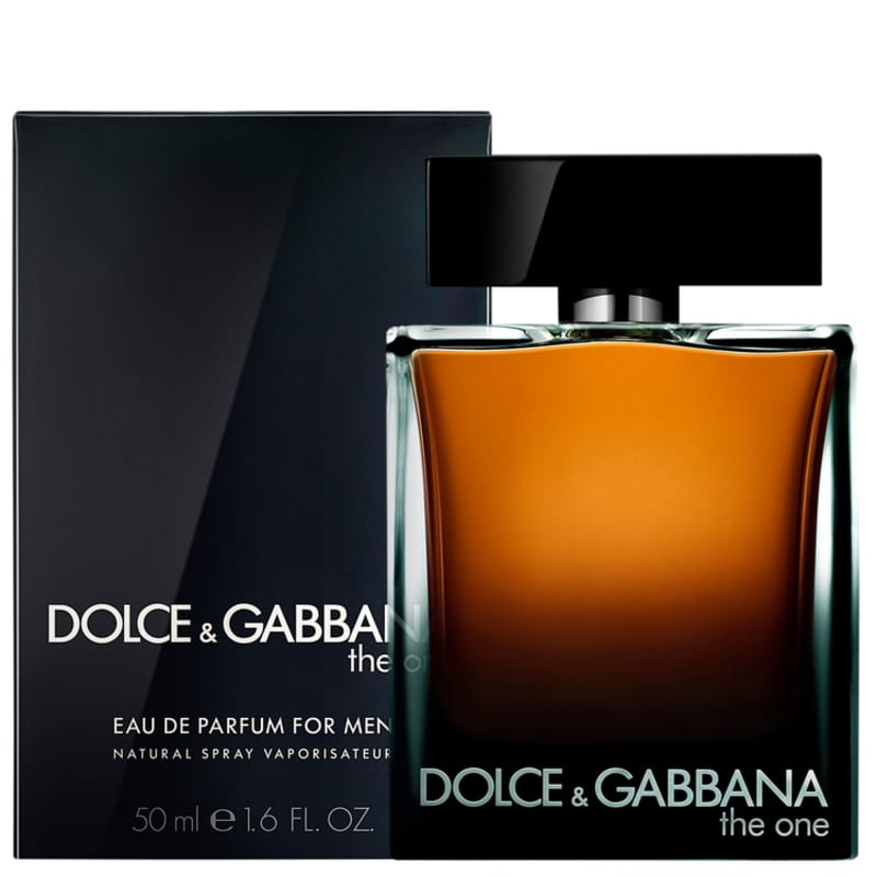 The One For Men Dolce   Gabbana Eau de Parfum - Perfume Masculino 50ml 8500566d70