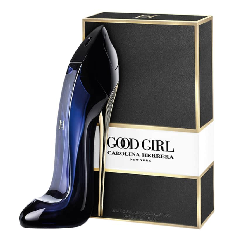 Good Girl Carolina Herrera Eau de Parfum - Perfume Feminino 80ml 42c47627be