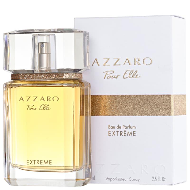 4952d0d753e Azzaro Pour Elle Extrême Eau de Parfum - Perfume Feminino 75ml. ‹ ›