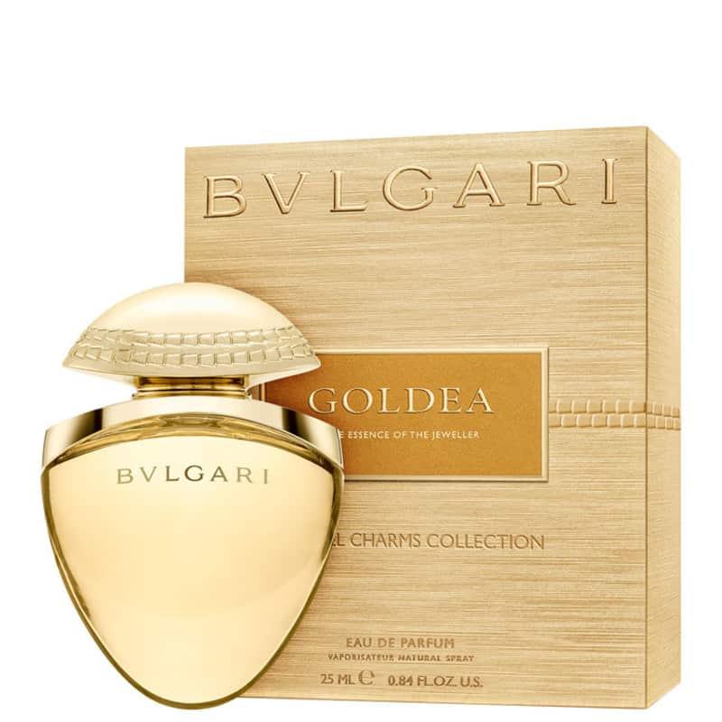 7de13adcb63 Goldea Bvlgari Eau de Parfum - Perfume Feminino 25ml