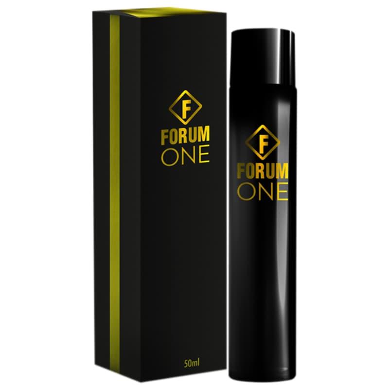 Forum One Eau de Cologne - Perfume Feminino 50ml. ‹ › dbb8c7b49c3ee