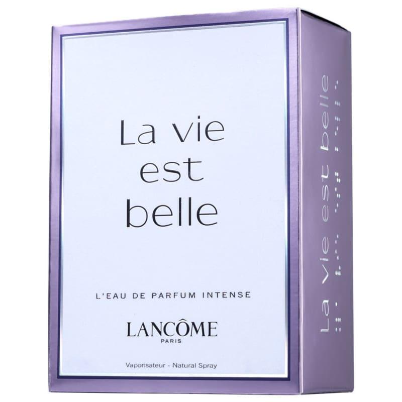 d2825fe6b Intense La Vie Est Belle Lancôme Eau de Parfum - Perfume Feminino 30ml