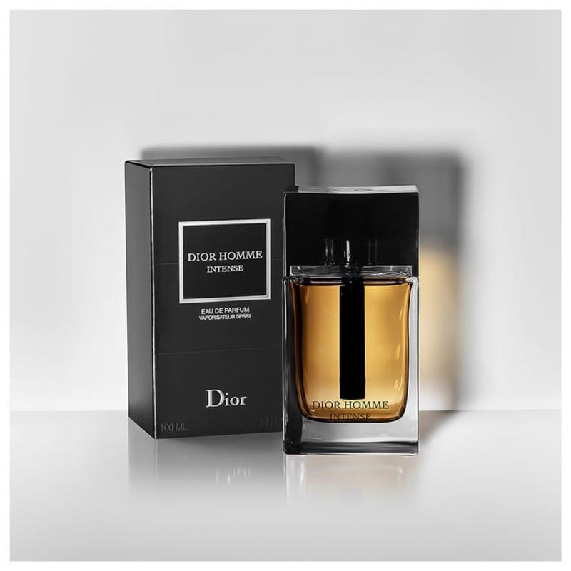 e476c990ff9 Dior Homme Intense Eau de Parfum - Perfume Masculino 50ml. ‹ ›