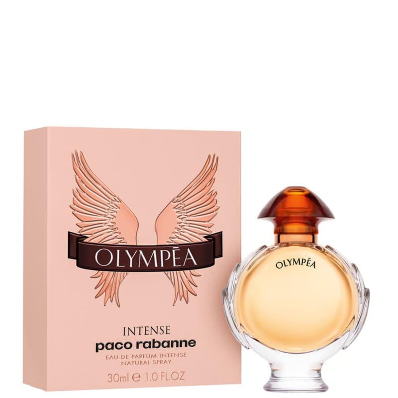 88765c747c2 Olympéa Intense Paco Rabanne Eau de Parfum - Perfume Feminino 30ml
