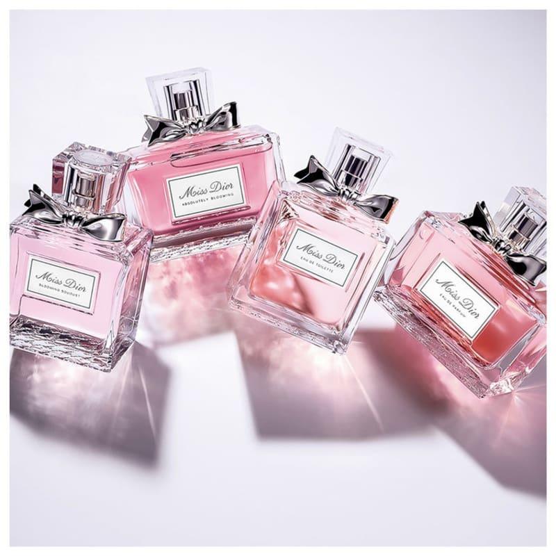 18b0f66045b Miss Dior Absolutely Blooming Dior Eau de Parfum - Perfume Feminino 30ml