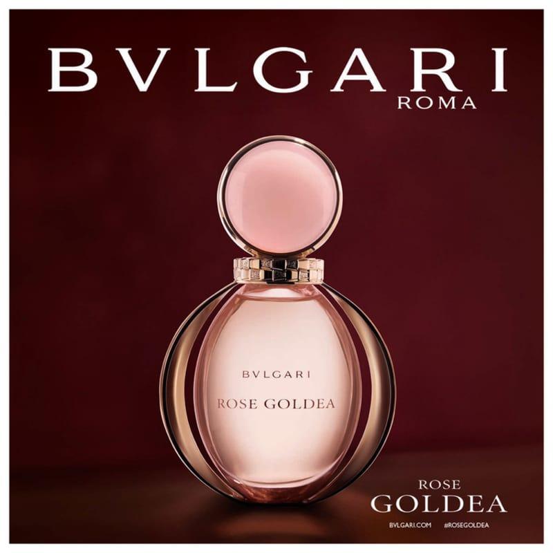 6631fdea305 Rose Goldea Bvlgari Eau de Parfum - Perfume Feminino 25ml. ‹ ›