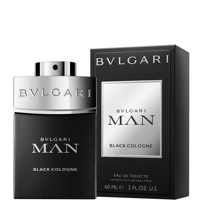 c6c34e6197a Man In Black Cologne Bvlgari Eau de Toilette - Perfume Masculino 60ml