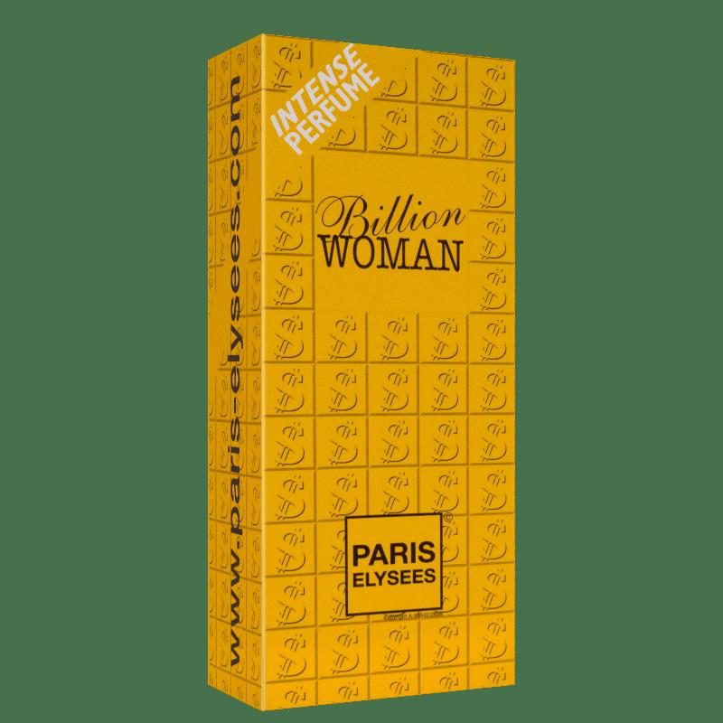 3890efc40 Billion Woman Paris Elysees Eau de Toilette - Perfume Feminino 100ml