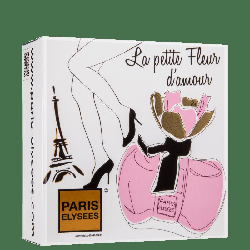 La Petite Fleur D Amour Paris Elysees Eau de Toilette - Perfume Feminino  100ml dc686cfcc14