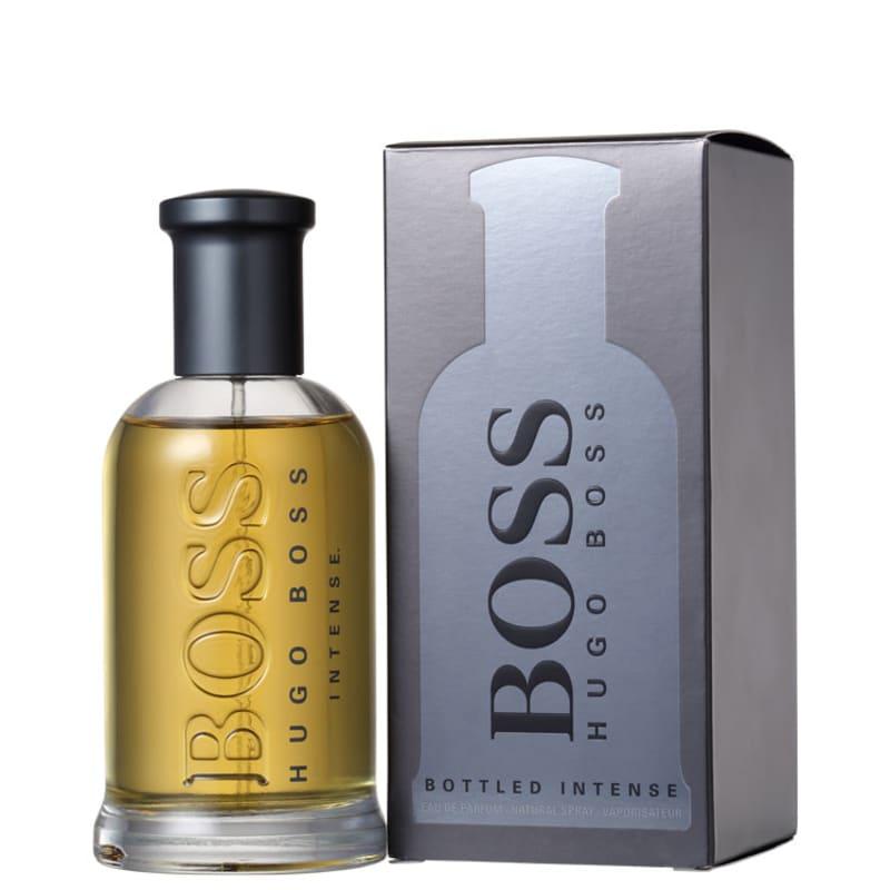 b8d82c47ba18 Boss Bottled Intense Hugo Boss Eau de Parfum - Perfume Masculino 50ml