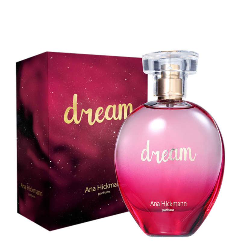 Dream Ana Hickmann Eau de Cologne - Perfume Feminino 80ml. ‹ › 38503abeae