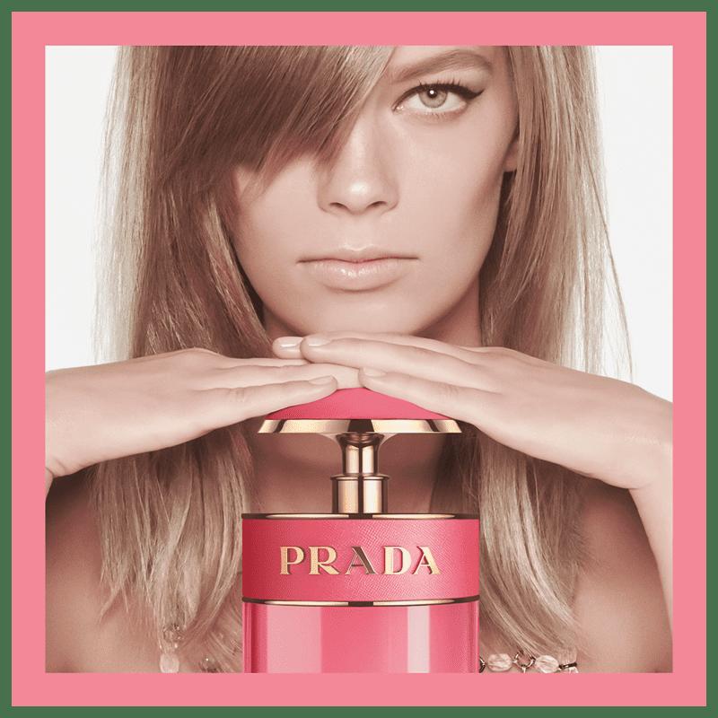 Prada Perfume Candy Gloss Feminino Eau de Toilette