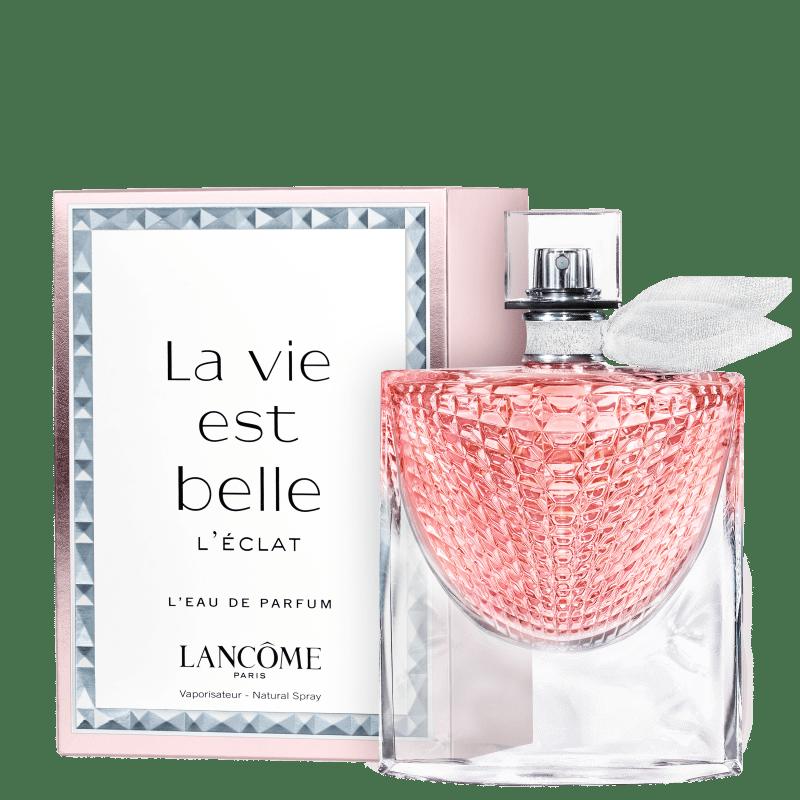 cf401bf58 La Vie Est Belle L Éclat Lancôme Eau de Parfum - Perfume Feminino 75ml