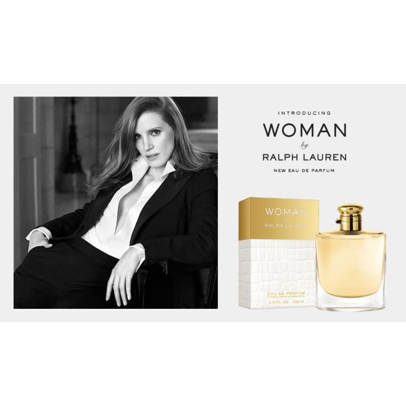 743c0c5ccf6fa Woman by Ralph Lauren Eau de Parfum - Perfume Feminino 30ml