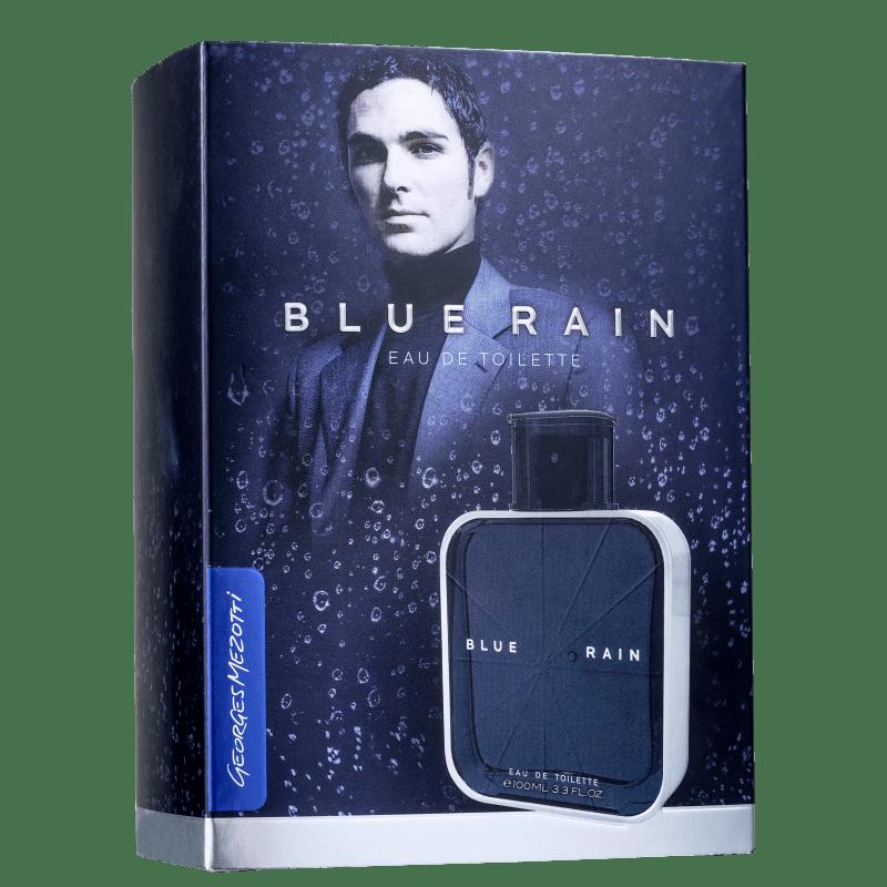 blue rain parfume