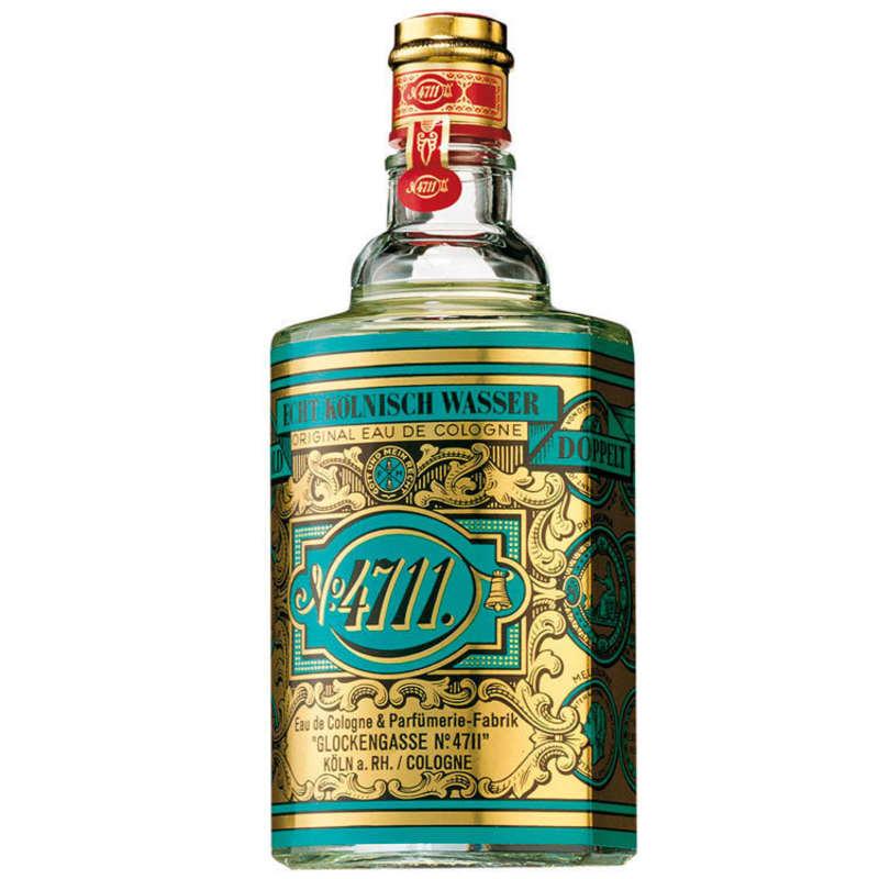 4711 Original Eau de Cologne - Perfume Unissex 400ml