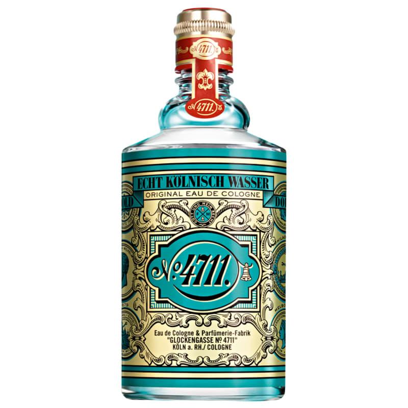 4711 Original Eau de Cologne - Perfume Unissex 800ml