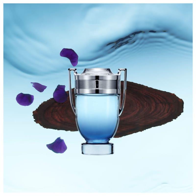 8cccd63fd3 Invictus Aqua Paco Rabanne Eau de Toilette - Perfume Masculino 100ml. ‹ ›