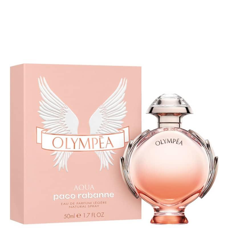 99847227a50 Olympéa Aqua Paco Rabanne Eau de Parfum - Perfume Feminino 50ml