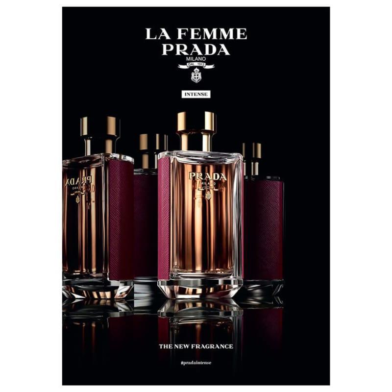 La Femme Intense Prada Eau de Parfum - Perfume Feminino 35ml a29c9badd90b