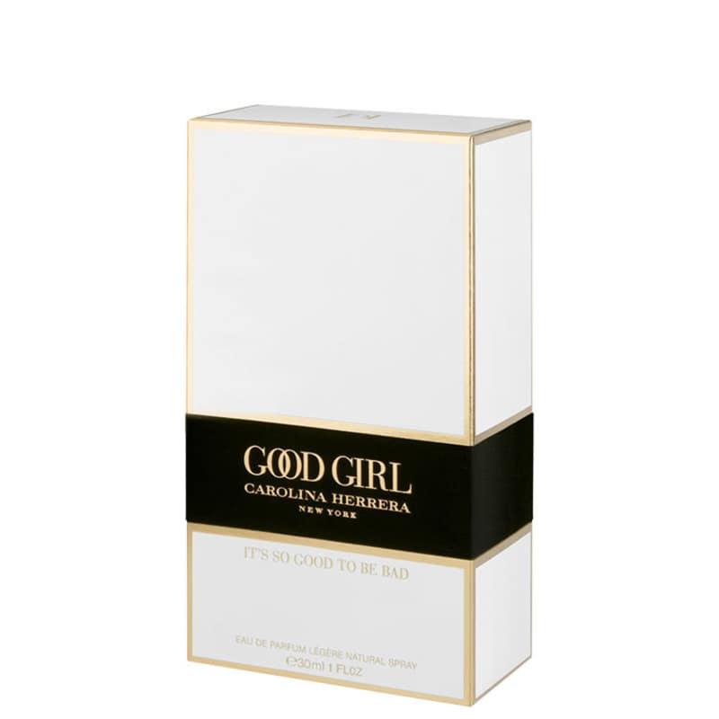 Good Girl Légère Carolina Herrera Perfume Beleza Na Web