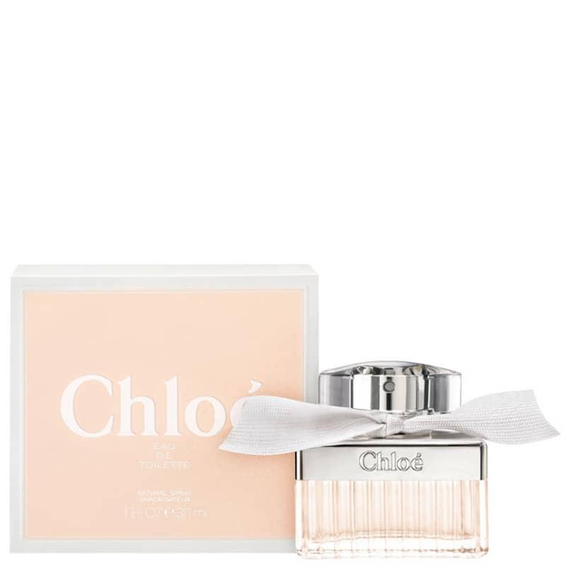 18012fb19f39c Chloé Eau de Toilette - Perfume Feminino 30ml. ‹ ›