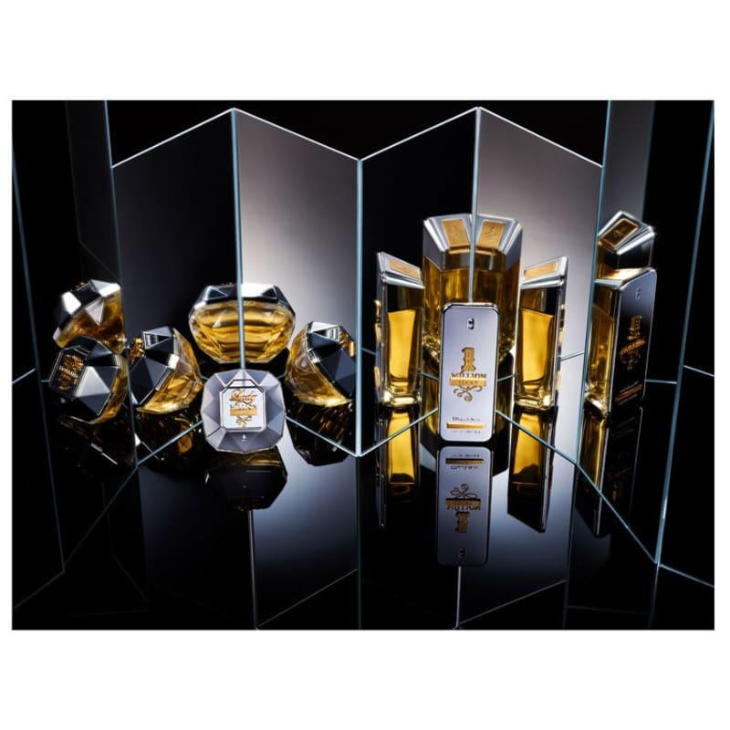 6ff024c5839 Lady Million Lucky Paco Rabanne Eau de Parfum - Perfume Feminino 80ml