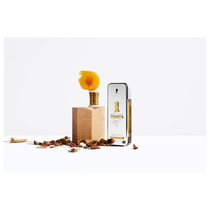 9ab49f3db 1 Million Lucky Paco Rabanne Eau de Toilette - Perfume Masculino 50ml