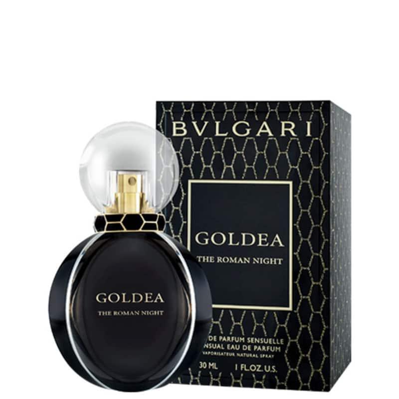 e5614c60973 Goldea The Roman Night Bvlgari Eau de Parfum - Perfume Feminino 30ml
