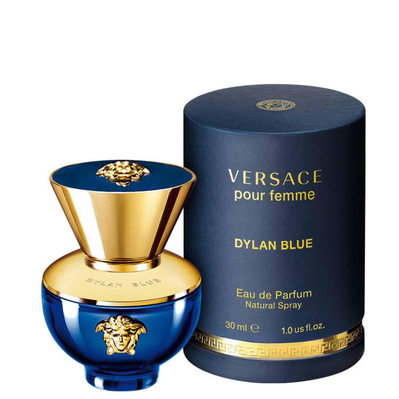 Resultado de imagem para Versace Dylan Femme