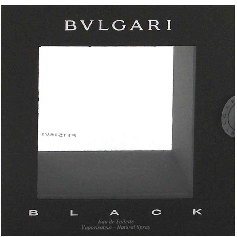 e4054a63c0a Bvlgari Black Eau de Toilette - Perfume Unissex 40ml. ‹ ›
