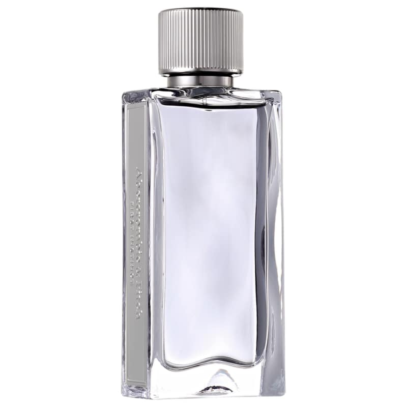 First Instinct Abercrombie & Fitch Eau de Toilette - Perfume Masculino 50ml