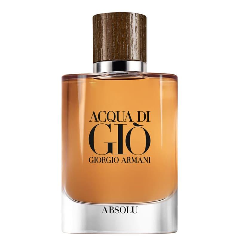 Acqua di Giò Absolu Giorgio Armani Eau de Parfum - Perfume Masculino 125ml