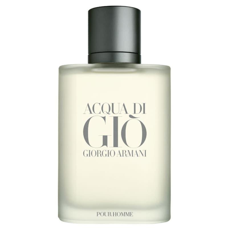 Acqua di Giò Pour Homme Giorgio Armani Eau de Toilette - Perfume Masculino  100ml 5820885aefe