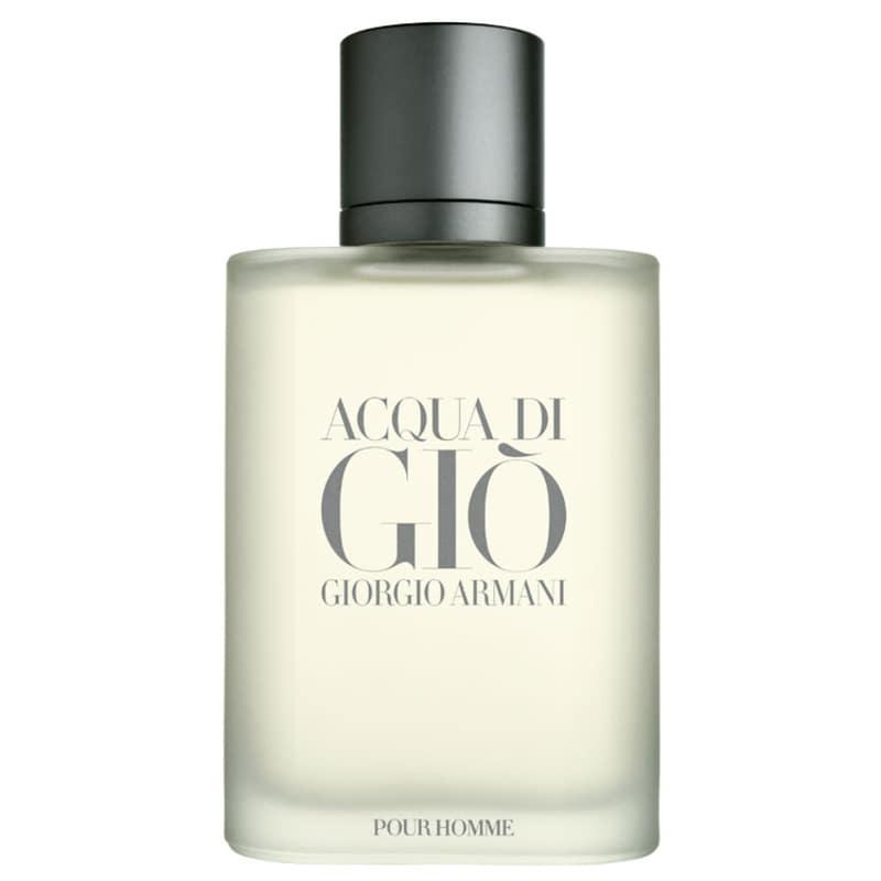 Acqua di Giò Pour Homme Giorgio Armani Eau de Toilette - Perfume Masculino 50ml