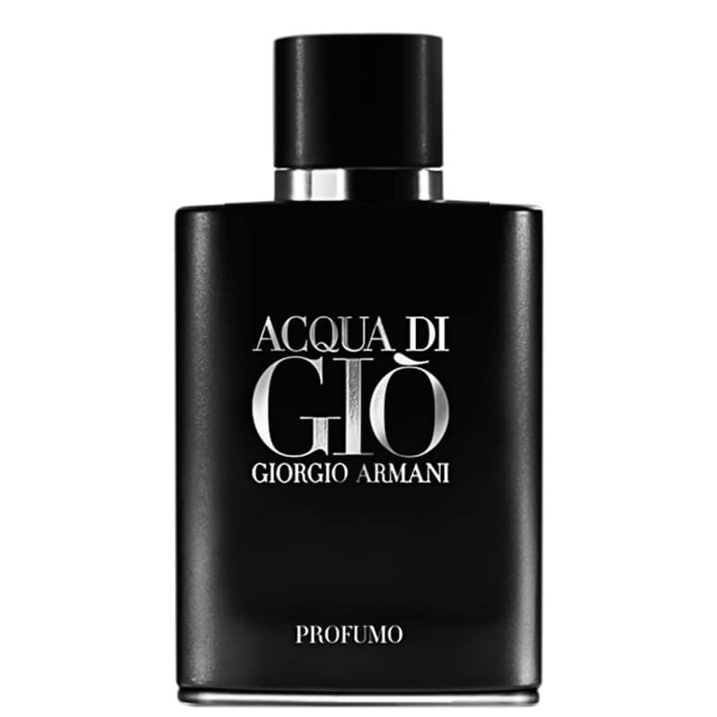 Acqua di Giò Profumo Giorgio Armani Eau de Parfum - Perfume Masculino 40ml