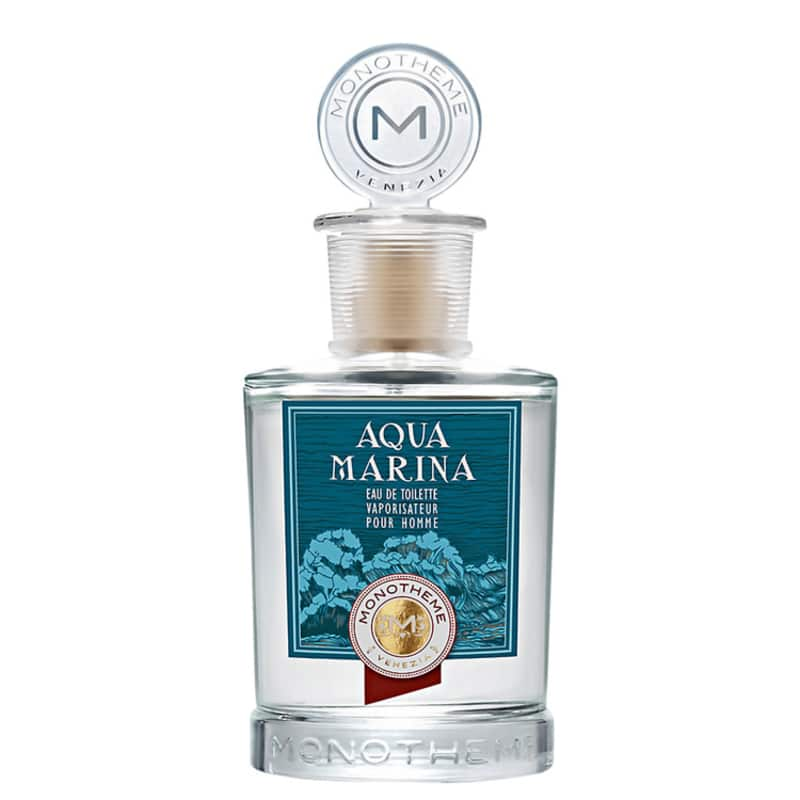 Acqua Marina Monotheme Eau de Toilette - Perfume Masculino 100ml
