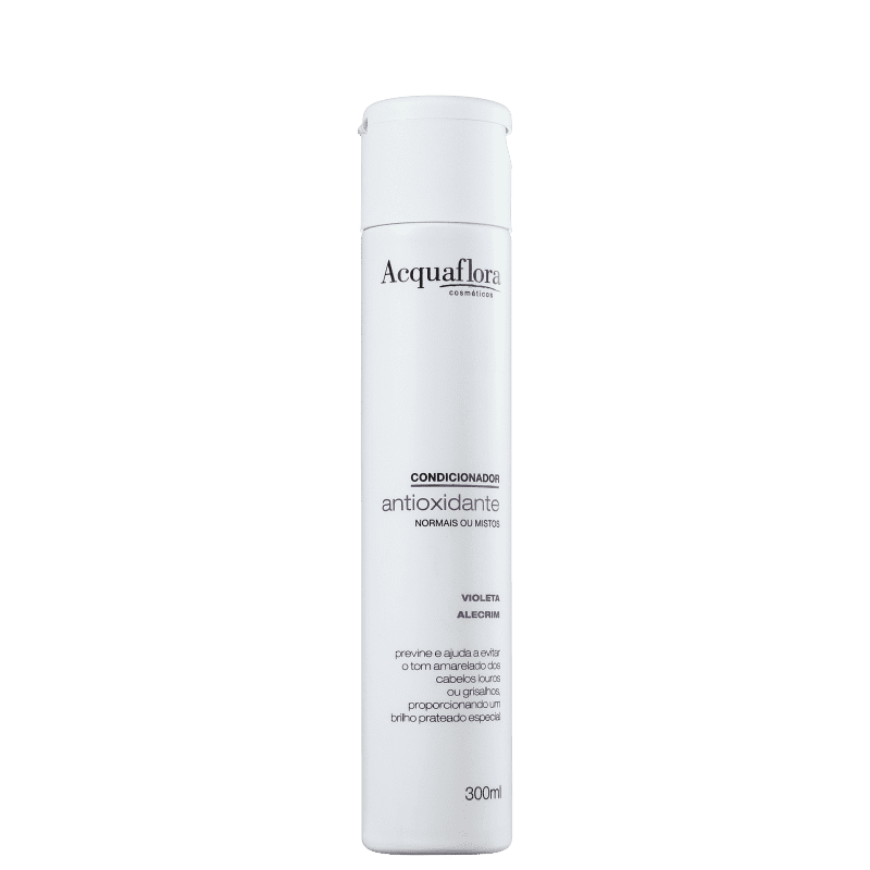 Acquaflora Antioxidante - Condicionador 300ml