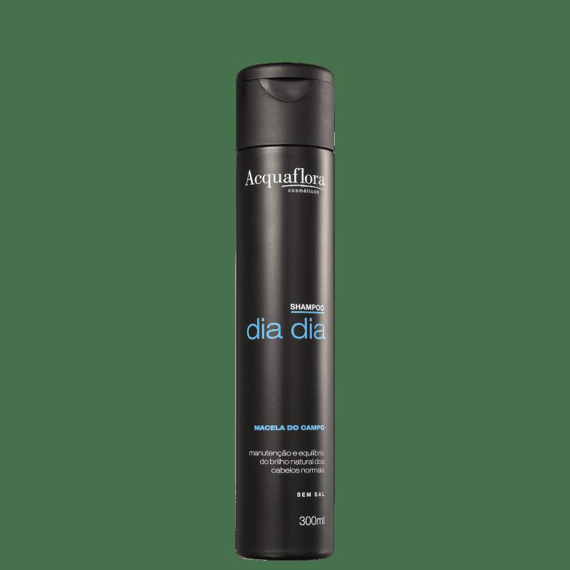 Acquaflora Dia Dia - Shampoo sem Sal 300ml
