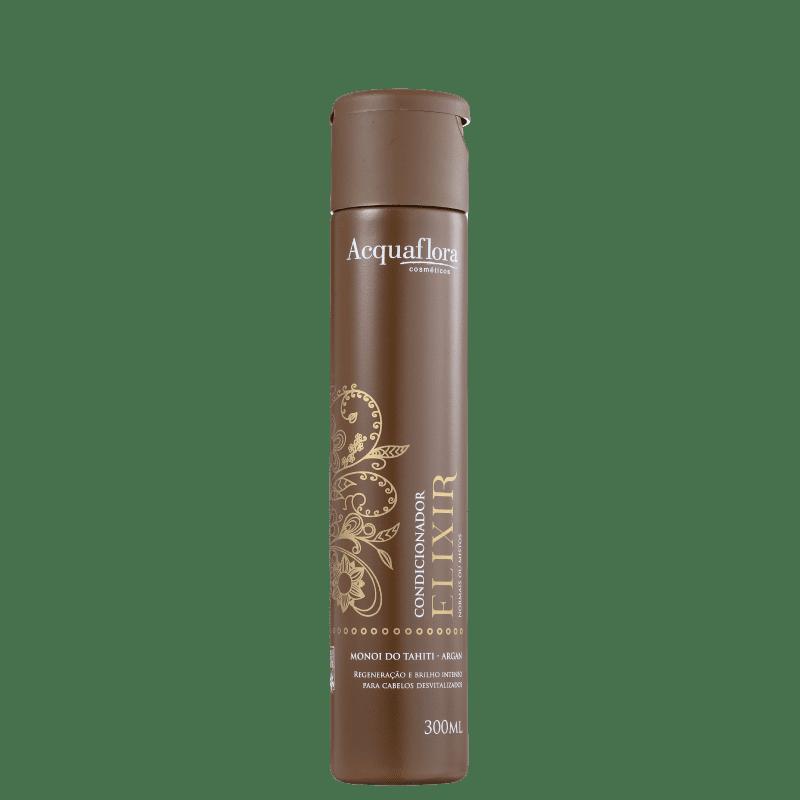 Acquaflora Elixir Normais ou Mistos - Condicionador 300ml