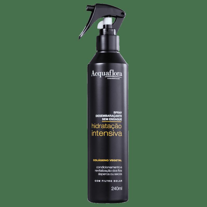 Acquaflora Hidratação Intensiva - Spray Leave-in 240ml