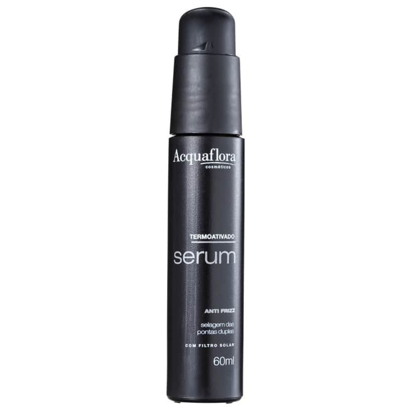 Acquaflora - Sérum Termoativo 60ml