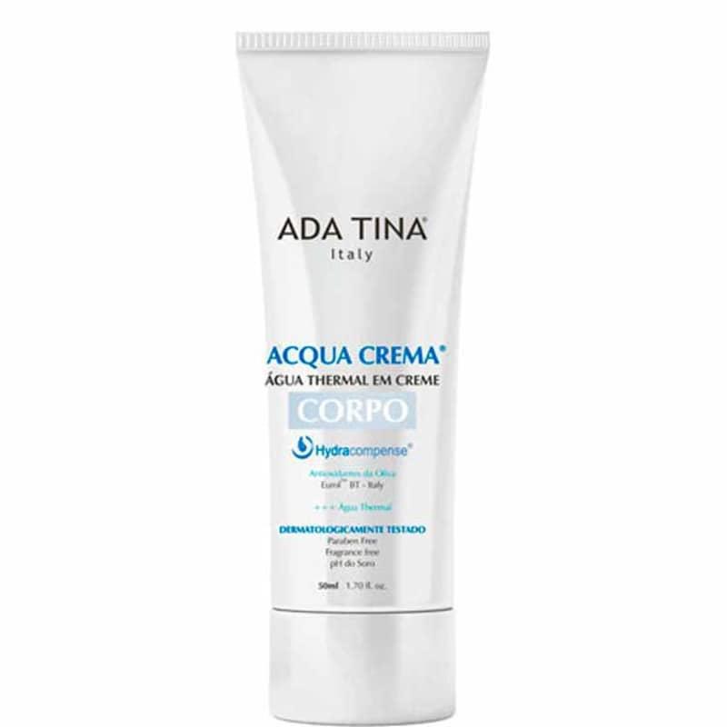 Ada Tina Acqua Crema Corpo - Hidratante Corporal 200ml