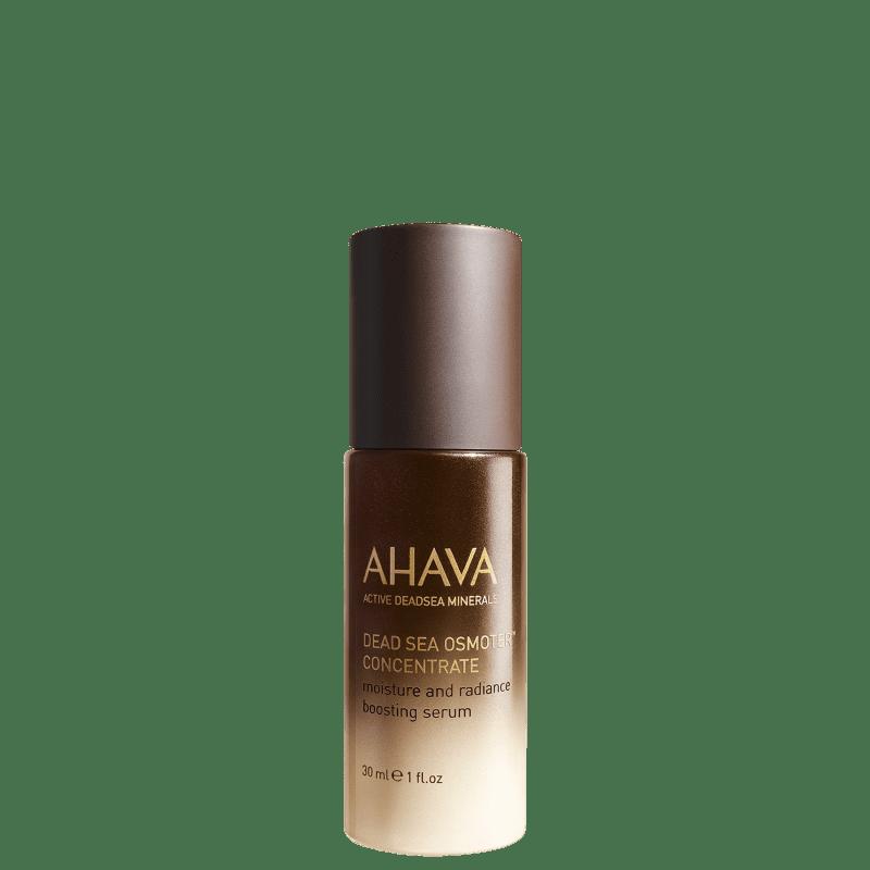 Ahava Dead Sea Osmoter Concentrate - Sérum Hidratante Facial 30ml