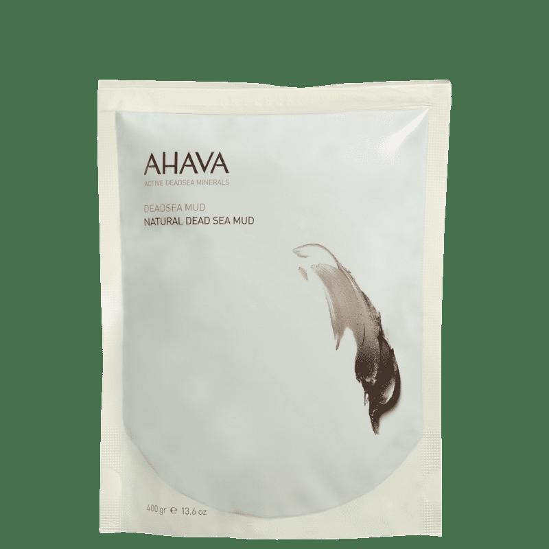 Ahava Deadsea Mud Natural - Tratamento Corporal 400g