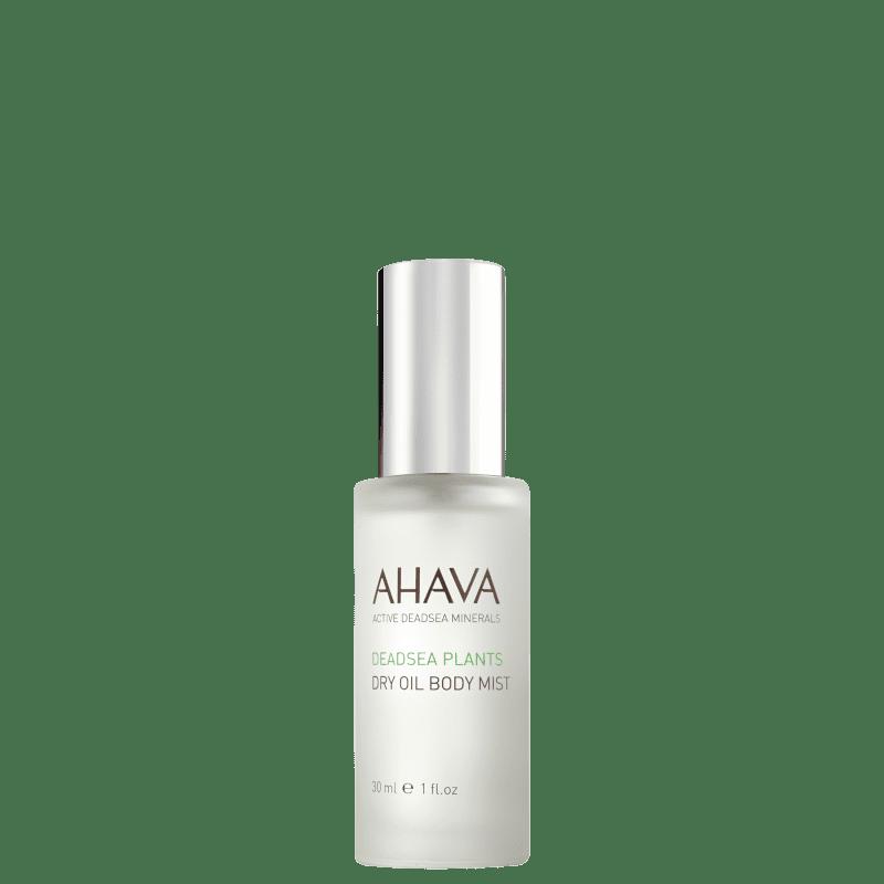 Ahava Deadsea Plants Sea-Kissed - Body Spray 30ml
